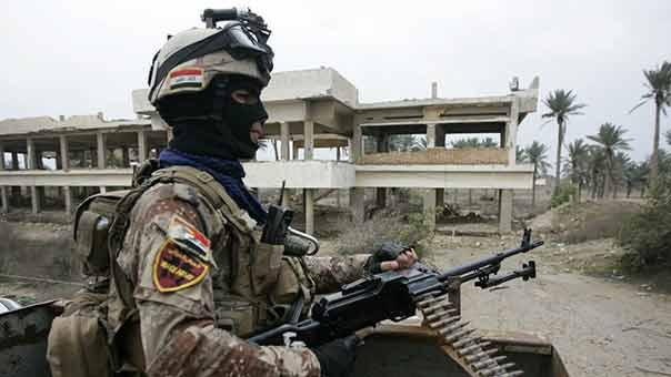 عملية تحرير الفلوجة: تقدم كبير للحشد الشعبي باتجاه منطقة الشهابي