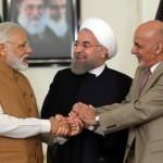 كابول: اتفاقية جابهار حققت حلم افغانستان الذي طال 150 عاما