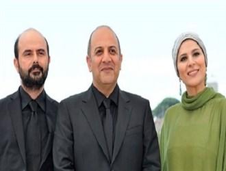 «المعكوس».. اول فيلم ايراني عُرض في «كان»
