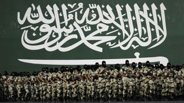 """المال والنفوذ السعوديان حوّلا """"المجتمع الاسلامي"""" في كوسوفو الى ينبوع للتطرف"""