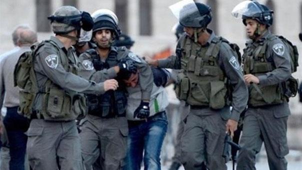 شرطة الإحتلال