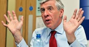 جاك سترو: بريطانيا تريد تعزيز علاقاتها مع ايران