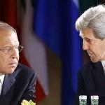 لماذا يسعى كيري لوقف سوريا غاراتها على الارهابيين؟