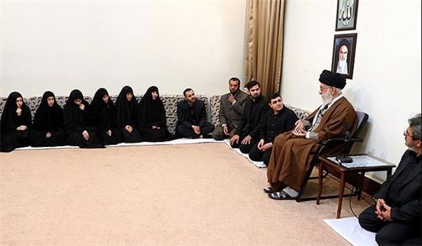 khamenei-badreddine-family