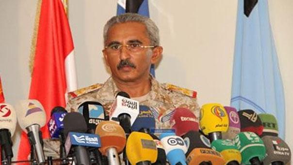 العميد لقمان: إطلاق صاروخ بالستي على قاعدة خميس مشيط ردا على استمرار غارات العدوان السعودي