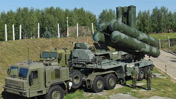متحدث عسكري أميركي: روسيا سحبت جزءًا بسيطًا من قوَّاتها في سوريا