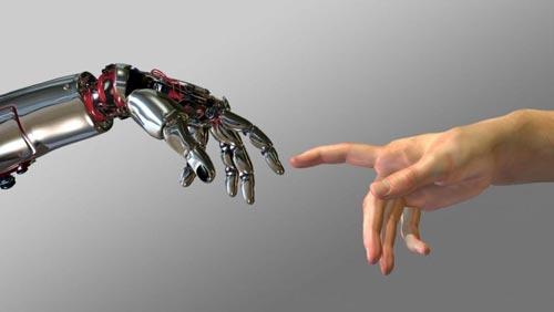علماء يطورون جهازًا عصبيًا صناعيًا لتعليم أجهزة الروبوت كيفية الشعور بالألم