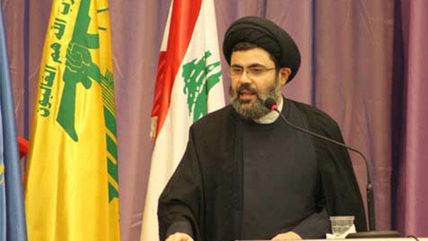 رئيس المجلس التنفيذي في حزب الله سماحة السيد هاشم صفي الدين