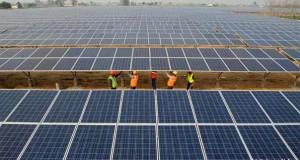 رقائق الطاقة الشمسية الشفافة- ثورة في كل بيت