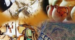 الكشف عن آثار في شيراز تعود إلى الالف الثالثة قبل الميلاد
