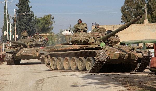 syria-army-tanks