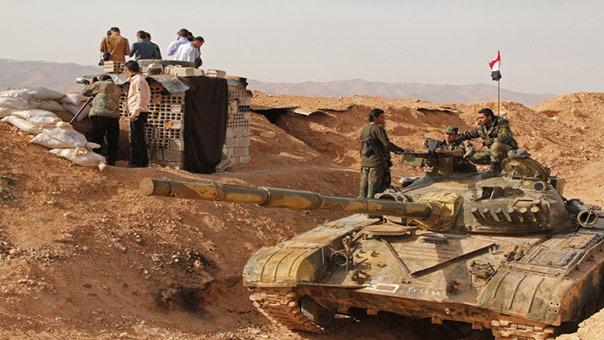 حلب.. إلغاء «ربط النزاع»