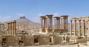 داعش يفشل في دخول تدمر … وروسيا تستهدفه بريف حمص