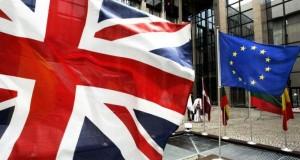 هل تتجه #بريطانيا نحو #روسيا بعد ترك #الاتحاد_الأوروبي ؟!