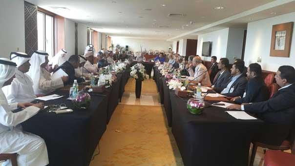 لجنة المعتقلين والاسرى في الوفد الوطني اليمني