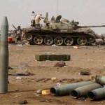 اليمن: صاروخ باليستي على نجران وعشرات القتلى من المرتزقة في شبوة