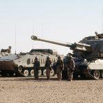 السعودية ترفع سقف مبيعات السلاح في العالم