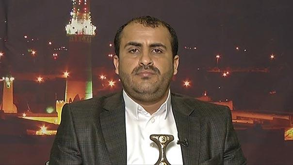#عبد_السلام: #الشعب_اليمني لن ينسى جرائم المعتدين سواء وضعت #الأمم_المتحدة القتلة في القائمة السوداء أم لم تفعل