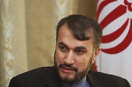 عبد اللهيان: السعودية هي المتهم الرئيسي في تنفيذ العمليات الإرهابية في إيران