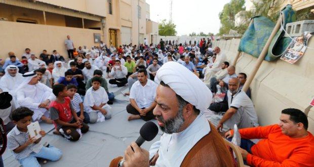 bahrain-sitin