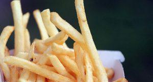 إذا كنت من هواة أكل #البطاطا.. توقف في الحال