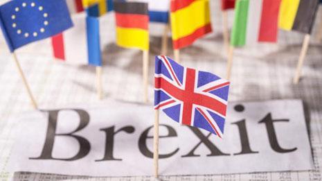 الاثنين المقبل..انطلاق مفاوضات انفصال بريطانيا عن الاتحاد الأوروبي