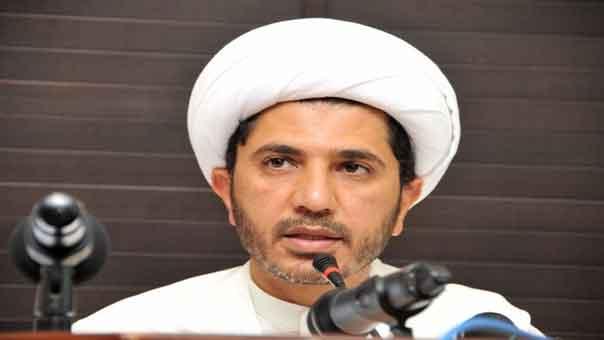 زعيم المعارضة البحرينية تعليقًا على تشديد حكم سجنه: القرار سياسي وظالم.. والحراك السلمي سيتواصل
