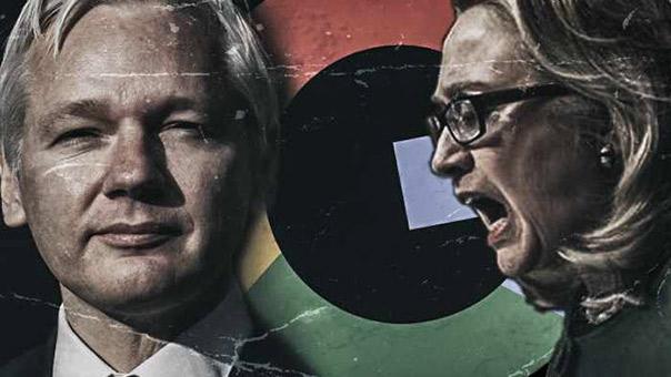 كلينتون: تدمير سوريا لإرضاء إسرائيل