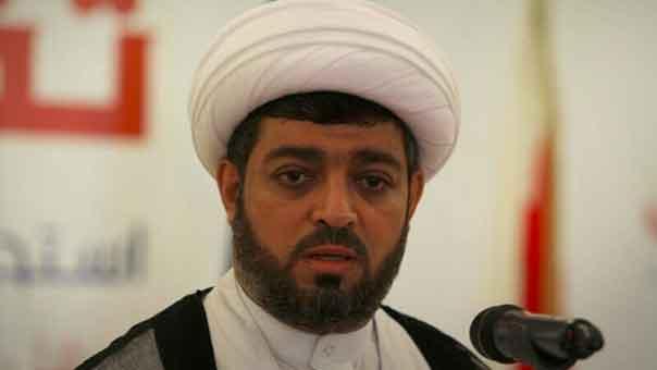 """نائب الأمين العام لـ""""الوفاق"""": ارتهان النظام البحريني للخارج يفتح صراعًا طائفيًا خطيرًا"""