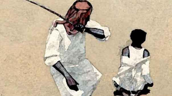 إعدامات تلوح في أفق المملكة: تشويه وتضليل وأحكام معلبة..