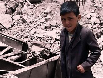 طفل يمني يوجّه رسالة إلى الأمين العام للأمم المتحدة