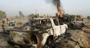#العراق : الامن النيابية تتهم #امريكا و #التحالف_الدولي بالتستر على تنقل أرتال #داعش