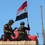 العراق يحسم المعركة ضد تنظيم داعش فى الفلوجة ويعلن انتهاء العملياتالعسكرية فى المدينة.