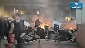 نواب أتراك: حكومة #اردوغان دعمت الوحوش في #سوريا الذين نفذوا هجوم #اسطنبول