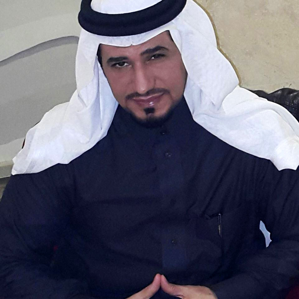 رئيس (اتحاد القبائل والأعيان في البلاد العربية لدعم محور المقاومة) معن بن علي الدويش الجربا