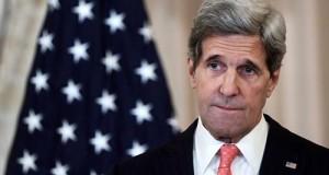 #كيري : لست واثقاً من نتائج دعم #الحريري ترشيح #عون لرئاسة #لبنان