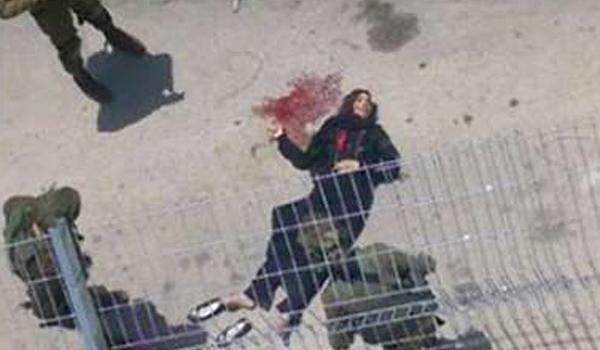 palestine-martyr-woman
