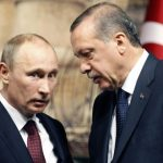 أردوغان يعتذر: روسيا صديق وشريك استراتيجي