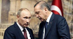 #أردوغان : #تركيا بحاجة إلى دعم #روسيا في #الشرق_الأوسط