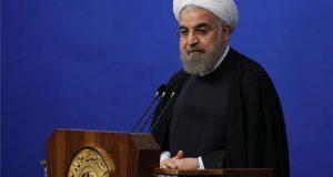 روحاني يخصص مناصب حكومية لثلاث نساء