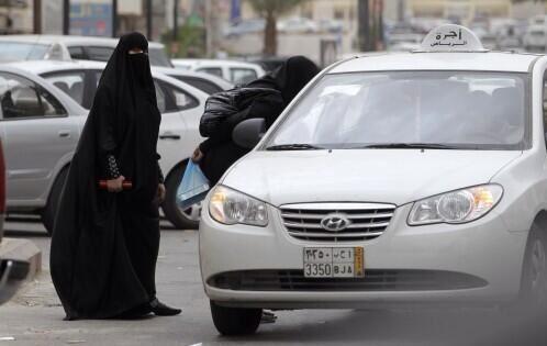 saudi-drivers