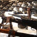 أسلحة من #المخابرات_الأميركية للمسلحين في #سوريا تُباع بالسوق السوداء للأسلحة