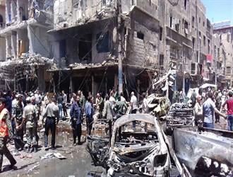 syria-sayedazeinab-explosion