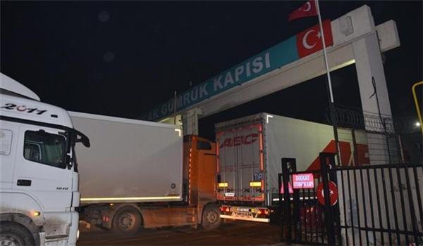 turkey-trucks