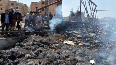 yemen-agression