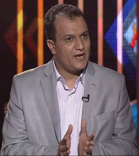 عبدالملك العجري