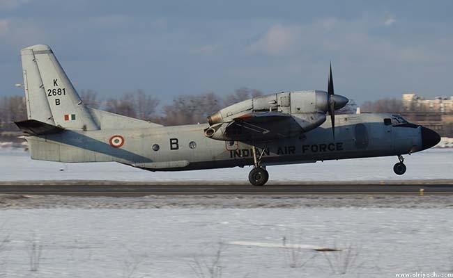 طائرة نقل عسكرية