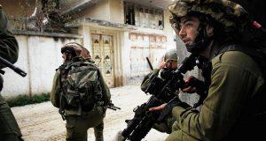 مواجهات عنيفة عقب هدم #الجيش_الإسرائيلي منزل #أسير_فلسطيني في #جنين