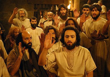 تلفزيون تونسي يبث أربعة مسلسلات دينية إيرانية