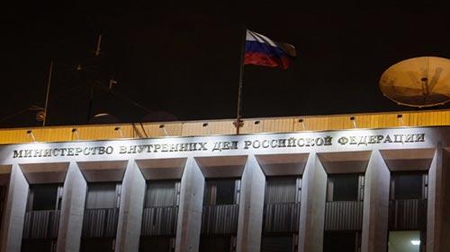 الداخلية الروسية: الجرائم الإرهابية تضاعفت هذا العام